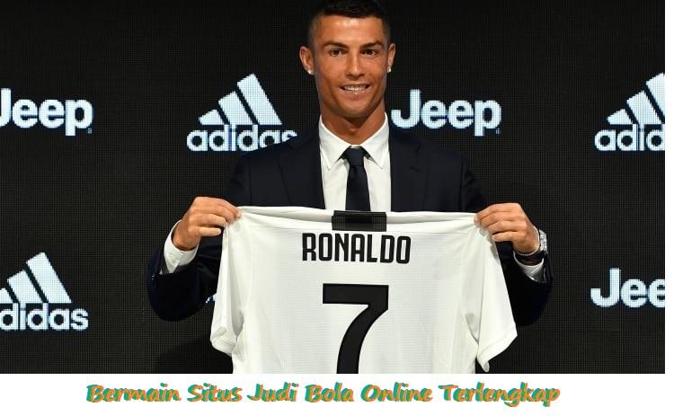 Bermain Situs Judi Bola Online Terlengkap