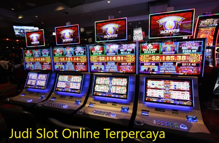 Strategi Menang Main Game Judi Slot Online Indonesia